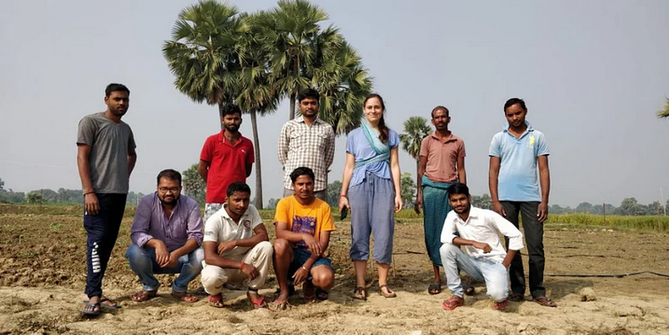This organisation is helping farmers in Bihar boost their income through agroforestry